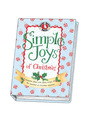 View Simple Joys of Christmas Cookbook