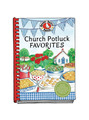 View Church Potluck Favorites Cookbook