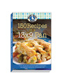 View 150 Recipes in a 13x9 Pan Cookbook