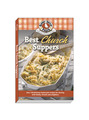 View Best Church Suppers Cookbook