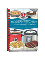 View Modern Kitchen: Old-Fashioned Flavor Cookbook