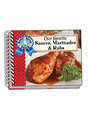 View Our Favorite Sauces, Marinades & Rubs Cookbook