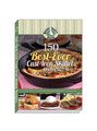 View 150 Best-Ever Cast Iron Skillet Recipes Cookbook