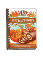 View Fun Fall Foods Cookbook