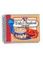 View Our Favorite Fish & Seafood Recipes Cookbook