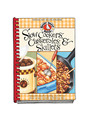 View Slow Cookers, Casseroles & Skillets Cookbook
