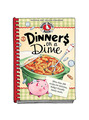 View Dinners on a Dime Cookbook