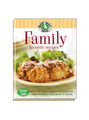 View Family Favorite Recipes Cookbook