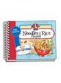 View Our Favorite Noodles & Rice Recipes Cookbook