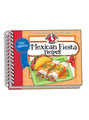 View Our Favorite Mexican Fiesta Recipes Cookbook