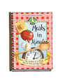 View Meals in Minutes Cookbook