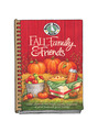 View Fall, Family & Friends Cookbook