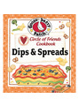 View Gooseberry Patch Circle of Friends 25 Dip & Spread Recipes