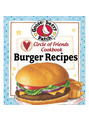 View Gooseberry Patch Circle of Friends 25 Burger Recipes