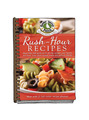 View Rush-Hour Recipes Updated with Photos Cookbook