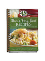 View Mom's Very Best Recipes Cookbook - Now with Photos!