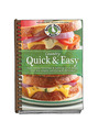 View Country Quick & Easy Cookbook - Now with Photos!