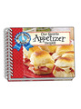 View Our Favorite Appetizer Recipes Cookbook with a Photo Cover