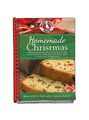 View Homemade Christmas Cookbook with Photos