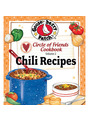 View Gooseberry Patch Circle of Friends 25 Chili Recipes