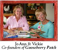 Vickie & Jo Ann