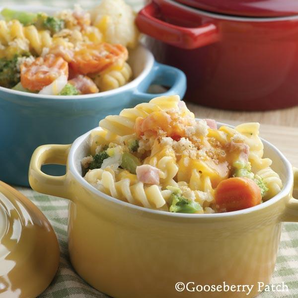 Gooseberry patch 101 easy everyday recipes