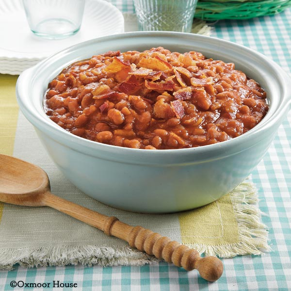 Gooseberry Patch Recipes: Grandma Dumeney's Baked Beans ...