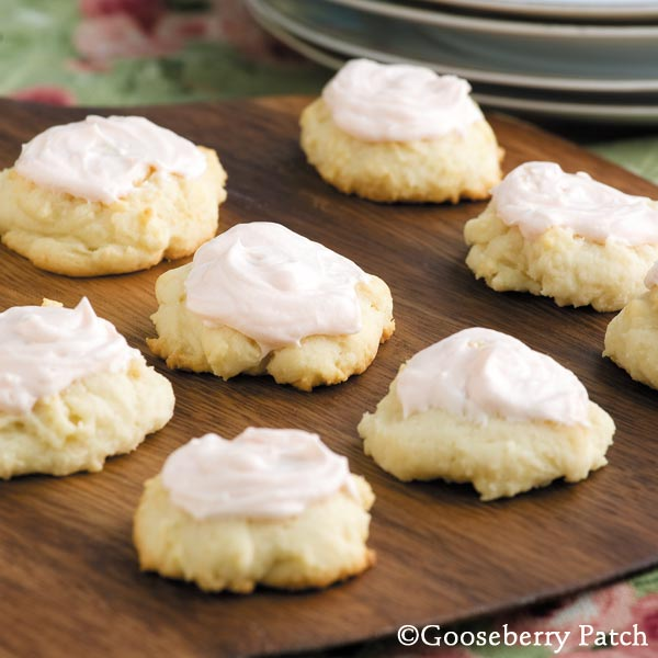 Italian cookies recipes ricotta cheese