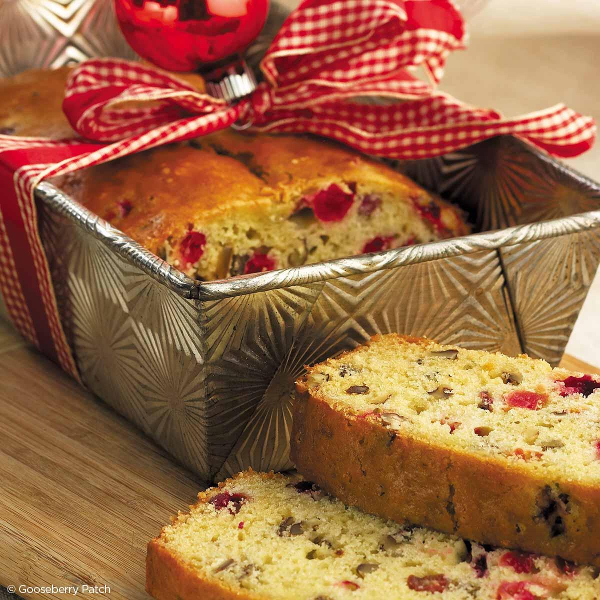 Christmas Sweet Bread Recipe
