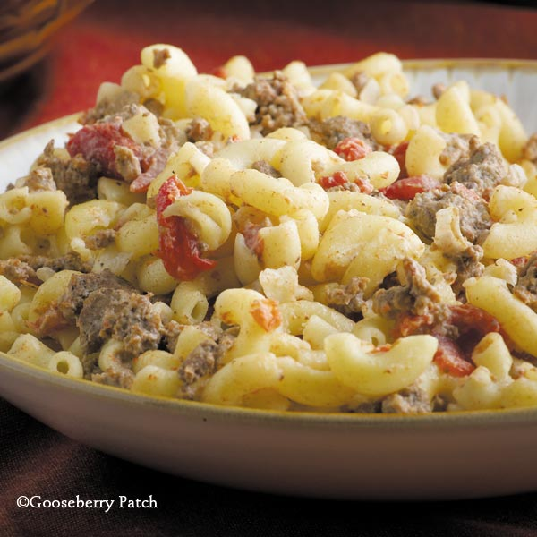 Gooseberry Patch Recipes: Speedy Goulash From Fast-Fix Meals